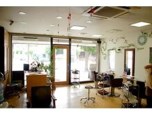 スィル(HAIRSALON cil)