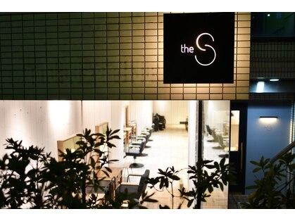 ザ エス(the S)の写真