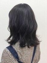 アドゥーヘアー(A do hair)dark ash