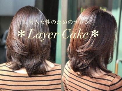 レイヤーケーキ (Layer Cake)の写真