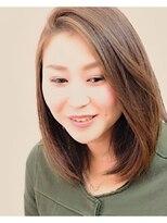 ギフト ヘアー サロン(gift hair salon)ナチュラルストレート (熊本・通町筋・上通り)