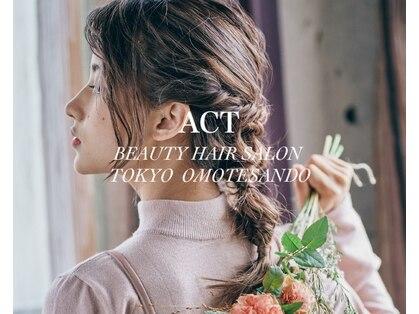 アクト(ACT)の写真