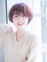 インシ(h&m insi)【insi松永】似合わせショートヘア