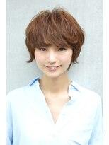 ヘアーメイク リアン 新田辺店(Hair Make REAN)◆REAN 京田辺/新田辺◆旬なマッシュレイヤーショート