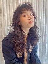 マグノリア オモテサンドウ(MAGNOLiA Omotesando)【大人かわいい】エアリーなスパイラルウェーブ・YOSHIBA