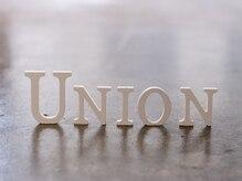 ヘアーメイク ユニオン(HAIR MAKE UNION)の雰囲気(おかげさまで8周年。ずっと通って頂けるサロン作りを心がけて。)