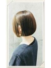 アールヘア(ar hair)arhairリアルワークスタイル