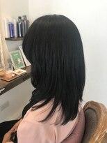 くせ毛のスタイリング方法