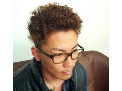 ナナマルヘアー(nanamaru hair)の写真