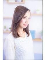 グラスヘア(Grous hair)【Grous Hair 錦糸町】☆ロブレングス♪ 2
