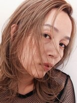 オリジンイズミ(ORIGIN'S IZUMI)ORIGIN'SIZUMI 髪質改善ツヤカラーミディアム