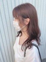 ネオヘアー 東向島店(NEO Hair)ナチュラル艶ブラウン