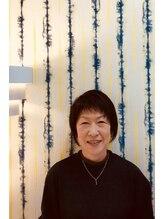 美容室 オグニ(OGUNI)中澤 智子