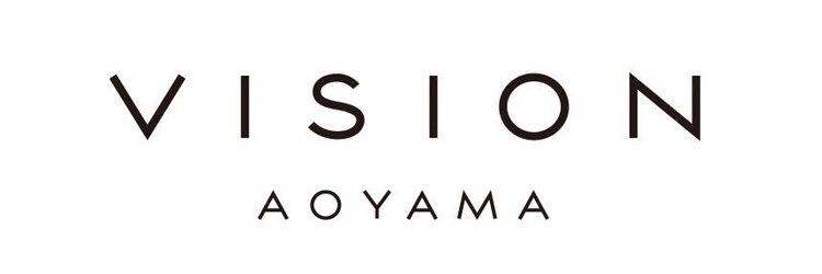 ビジョンアオヤマ (VISION aoyama)のサロンヘッダー