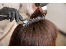 ヘアークリエイトアール(R)の雰囲気(ダメージレスな施術にこだわり♪髪質にお悩みの方もぜひ☆)