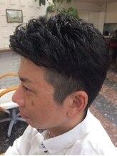 ヘアディールビィカット(hair deal Be cut)