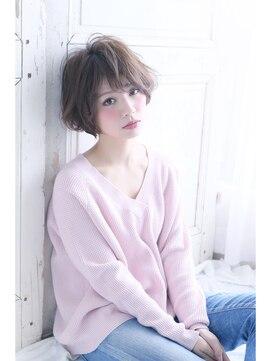 リタへアーズ(RITA Hairs)[RITA Hairs]Jellyfishカール★springショート♪ #3
