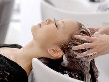 【土浦初★美髪LABトリートメント】シリコンを使わず丁寧な栄養補給!生まれたてのような髪質に