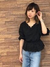 スリー(THREE)haruna