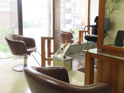 サロン ド シエスタ(salon du Siesta)の写真