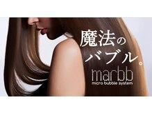 ヘアーサロン セレンディピィティー(hair salon SERENDIPITY)の雰囲気(【三宮駅周辺】話題「魔法のバブルmarbb+」導入店。極上バブル)