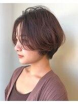 アクシス ナゴヤ(AXIS NAGOYA)AXIS 加藤えみか【大人ショート】