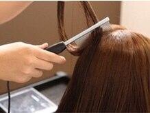 【美髪エステのご紹介☆】ハリ・コシ・ダメージetc...今までにない美髪を実現するヘアケアメニューです♪