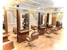 ヘアーサロン ビーンズ(hair salon BEANS)