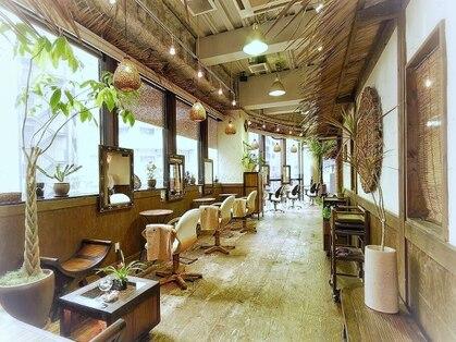 アンク クロス 池袋東口店(ANKHCROSS)の写真