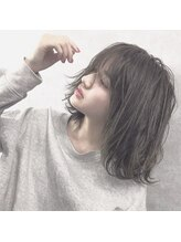 【SHION】こだわりの外国人風カラーの人気をスタイル別にご紹介♪