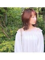 カイノ イオンモール福岡店(KAINO)♪pinkミディアム♪