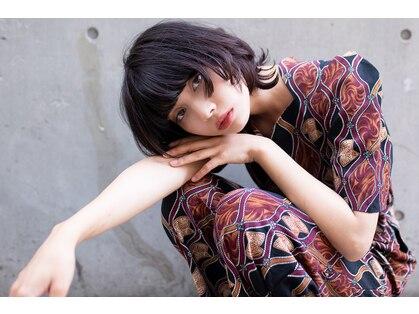 ラフィス ヘアー クラン 広島本通店(La fith hair clan)の写真