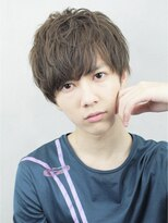【ALBUM渋2】飯島_ナチュラルマッシュ_41389