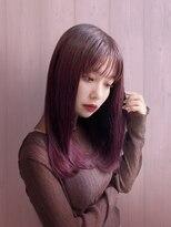 チェルシー(CHELSEA)Chelsea Style Purple Edition next