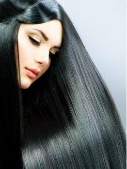 個室美容室 クラシック(Classic)の写真/お悩みのクセ毛が、扱いやすさ抜群の万能ヘアに!常識を覆すノンアイロン施術!巻き髪も楽しめちゃう♪