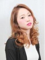 ボンズ ヘアー 港店(Bonds Hair)BONDS キャプテン☆大人CUTEデビルスタイル☆