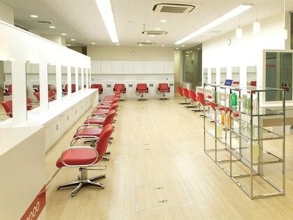 シャンプー Shampoo 京都四条店の写真
