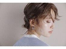 シャルムジャパン(shallm JAPAN)の雰囲気(柔らかい、透明感、再現性、髪のお悩みを解消させて頂きます○)