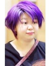 ヘアサロン オーガル(Hair Salon O'rgar)Miku