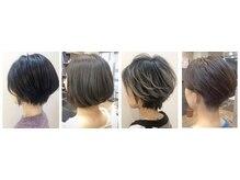 ヘアデザイン グラン ジュテ 検見川浜(Hair Design GRAND JETE)