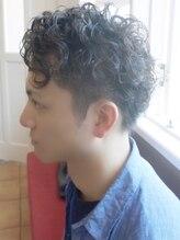 エアリー ヘアーデザイン(airly hair design)☆airly☆イケ&メンズ