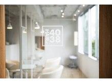 ヘアー 4038(HAIR.4038)