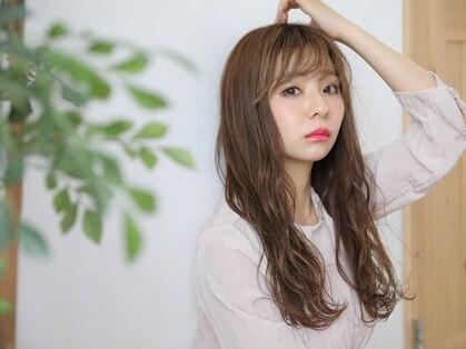 ヘア ルフ(Hair ru fu)の写真