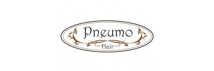 ニューモヘアー 立川(Pneumo hair)のサロンヘッダー