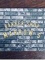 バーバーショップ マローズ(BARBER SHOP MARROW'S)/藤川 一磨