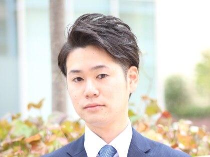 ヘアーステージ フィガロ(HAIR STAGE FIGARO)の写真