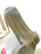 【通うほどキレイに♪】素髪の美しさを取り戻す★あなただけの無理ないステップを熟練スタッフがご提案!