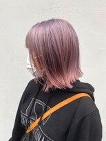 ブロック ジャポン(bloc japon)lavender color
