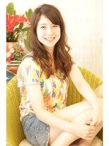サフィーヘアリゾート(Saffy Hair Resort)Lana Hair☆ 《Saffy 池田博之》