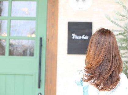 ニコヘアー(Nico-hair)